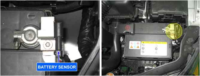 Diverse Power Systems Battery Monitor : Autohex online help hyundai i fde fault code p