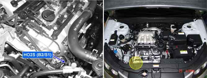 Autohex Online Help Hyundai Santafe Cm 2009 Fault Code